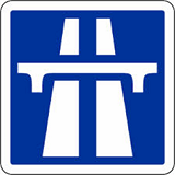 Roads and motorways