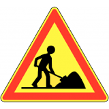 Road working