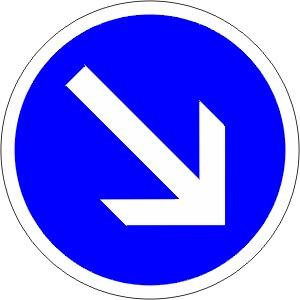 Verkehrsinseln