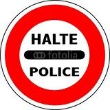 Interventions police et gendarmerie