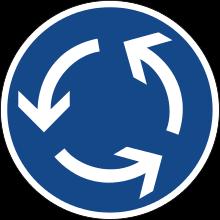 Kreisverkehre